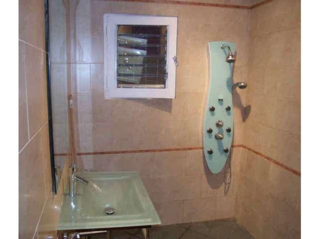 Bathroom - Los Valles II, Playa del Ingles, Gran Canaria
